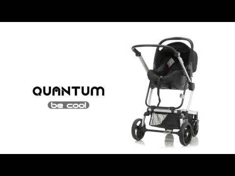 Carucior 3 in 1 Quantum Match Be Cool by Jane BeGrey 2
