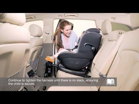 Baza scaun auto Joie i-Base LX i-Size pentru scoicile i-Level - i-Snug - i-Gemm 2 2