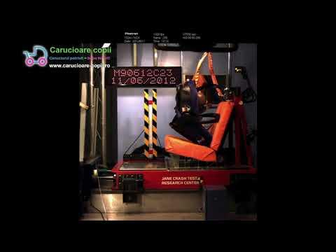 Carucior Jane Muum Matrix Light T57 12