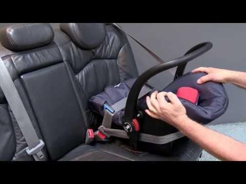 Cos auto HOLD Cosatto 0-13 kg New Wave 2