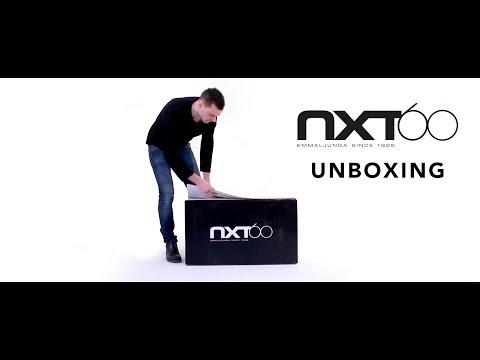Carucior Emmaljunga NXT60 Ergo Sasiu Negru Grey 1
