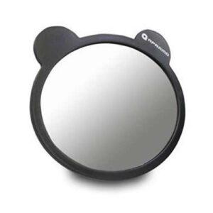 apramo oglinda auto pentru supravegherea bebelusilor baby mirror with ears 1
