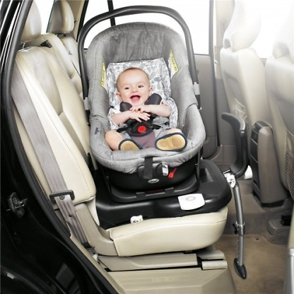Baza isofix Matrix Light 2 by Jane 4