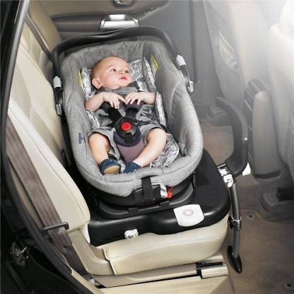 Baza isofix Matrix Light 2 by Jane 2