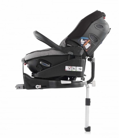 Baza isofix Matrix Light 2 by Jane 1