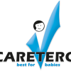 caretero logo