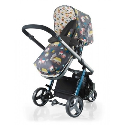 carucior 2 in 1 cosatto giggle hyggee houses limited edt 3