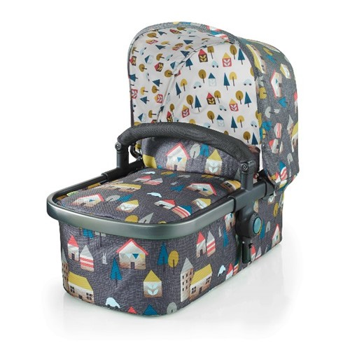 carucior 2 in 1 cosatto giggle hyggee houses limited edt 9