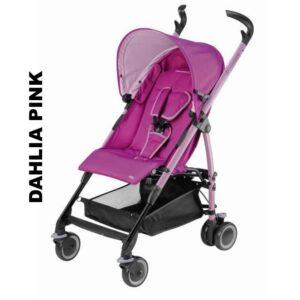 Carucior Bebe Confort Mila Dahlia Pink