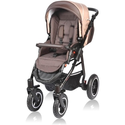 Carucior Crooner Vessanti 2 in 1 Beige 1
