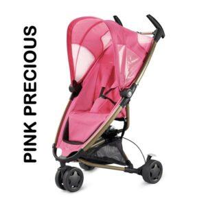Carucior Quinny Zapp Pink Precious