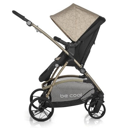 carucior sistem 2 in 1 be cool by jane slide top plus 17