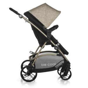 carucior sistem 2 in 1 be cool by jane slide top plus 8