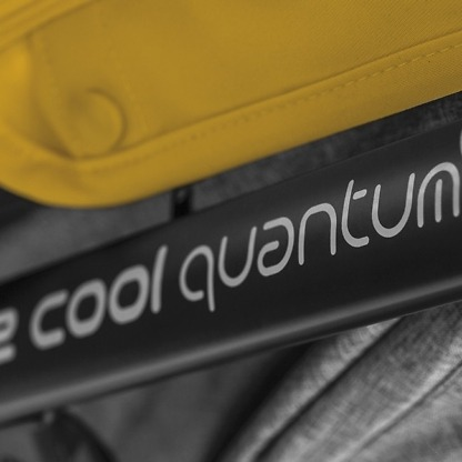 carucior sistem 3 in 1 be cool by jane quantum match 8
