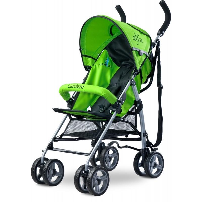 Carucior sport Caretero Alfa Green