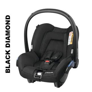 Cos auto Maxi-Cosi Citi 0-13 kg Black Diamond