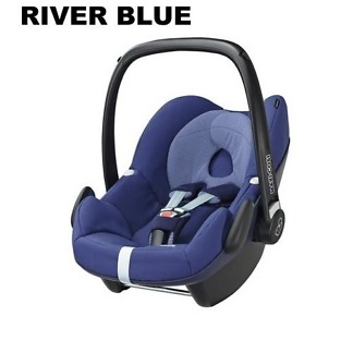 Cos auto Maxi Cosi Pebble 0-13 kg River Blue