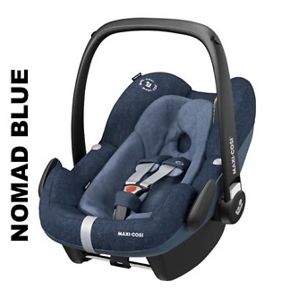 Cos auto Maxi-Cosi Pebble Plus I-Size Nomad Blue