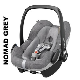 Cos auto Maxi-Cosi Pebble Plus I-Size Nomad Grey