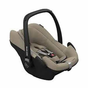 Cos auto Maxi-Cosi Pebble Plus I-Size Sand 1