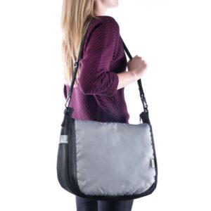 geanta pentru carucior caretero 10