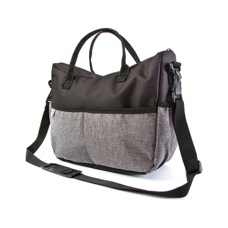 geanta pentru carucior caretero deluxe 7