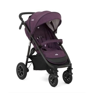 Carucior Joie Mytrax Lilac