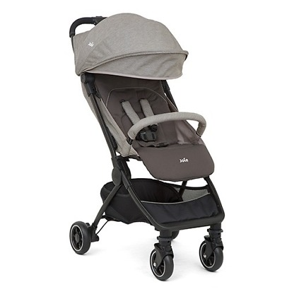 Carucior ultracompact Joie Pact Dark Pewter 1