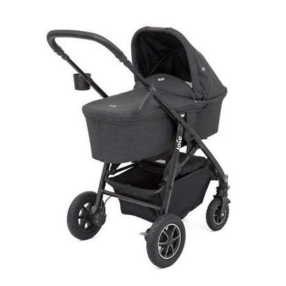Carucior Joie Chrome Deluxe 2 in 1 Pavement Ltd. Ed. 17