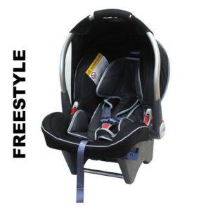 Scaun auto Klippan DINOFIX 0-13 Kg Freestyle