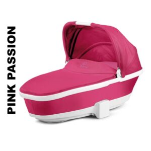 Landou Foldable Quinny Pink Passion