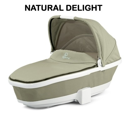 Landou Foldable Quinny Natural Delight