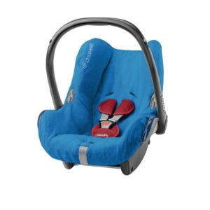 Husa scaun auto Maxi-Cosi CabrioFix Blue