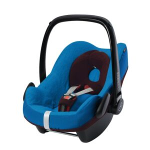 Husa scaun auto Pebble - Rock Maxi-Cosi Blue