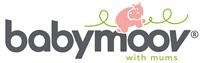 nouveau logo babymoov