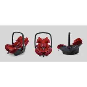 pachet scaun auto air safe concord 0 13 kg cu baza air fix isofix 3