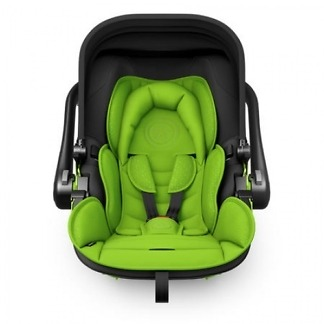 scaun auto kiddy evolution pro 2 0 13 kg lime green
