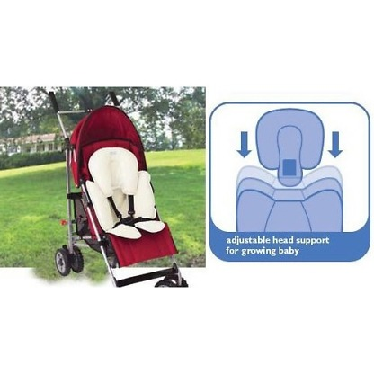 suport 2 in 1 headbody snuzzler summer infant 77514 3