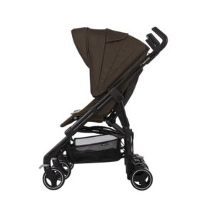 Carucior gemeni Maxi-Cosi Dana for 2 Nomad Brown 1