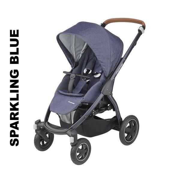 Carucior Stella Maxi-Cosi Sparkling Blue