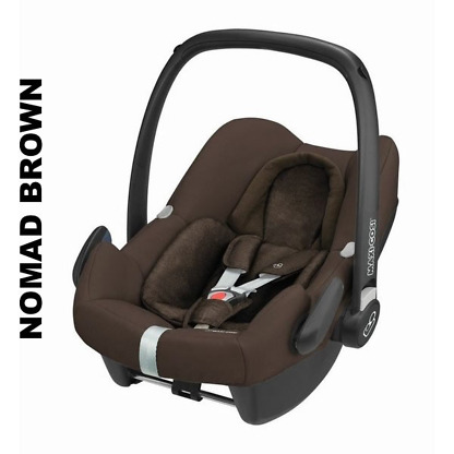 Cos auto Maxi-Cosi Rock I-Size Nomad Brown