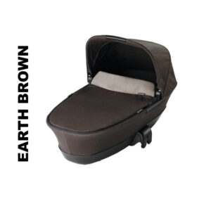 Landou Foldable Maxi-Cosi Earth Brown
