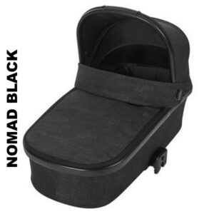 Landou Oria Maxi-Cosi Nomad Black