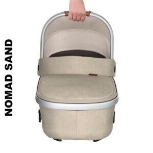 Landou Oria Maxi-Cosi Nomad Sand