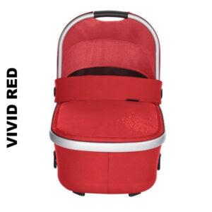 Landou Oria Maxi-Cosi Vivid Red