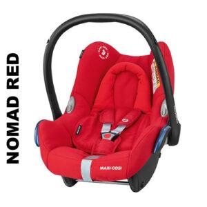 Cos auto Maxi-Cosi CabrioFix 0-13 kg Nomad Red
