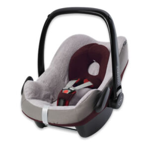 Husa scaun auto Pebble - Rock Maxi-Cosi Cool Grey