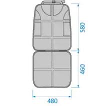 protectie bancheta scaun auto maxi cosi 3