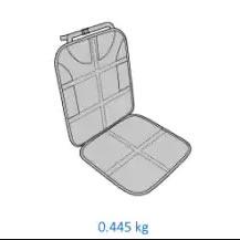 protectie bancheta scaun auto maxi cosi 9