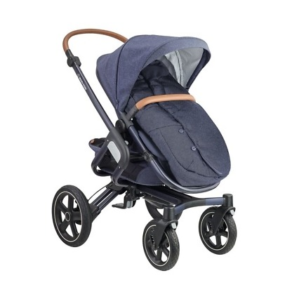 salopeta general footmuff maxi cosi z 2